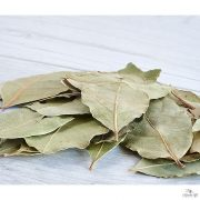 Laurel leaves whole (semi selected) 1000g