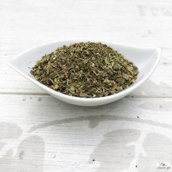 Basil is herb recommended for making herb butter, flavoured oils and salad dressings as well.