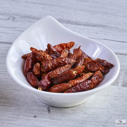 Bird's Eye Chili -Madárszem chili