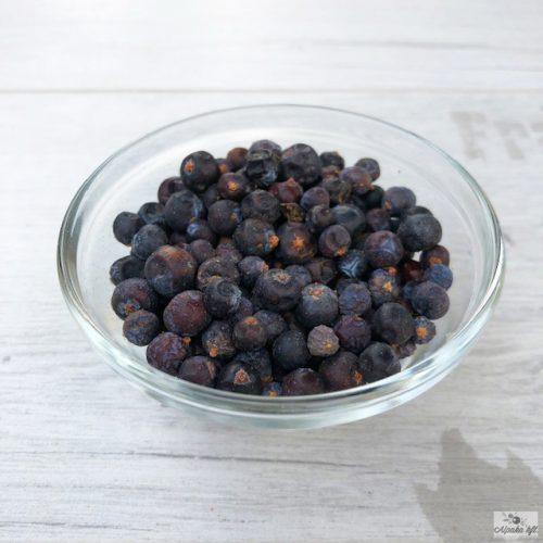 Juniper berries whole 1000g