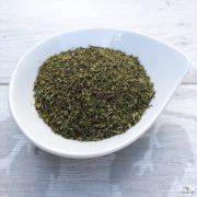 Borsikafű morzsolt
