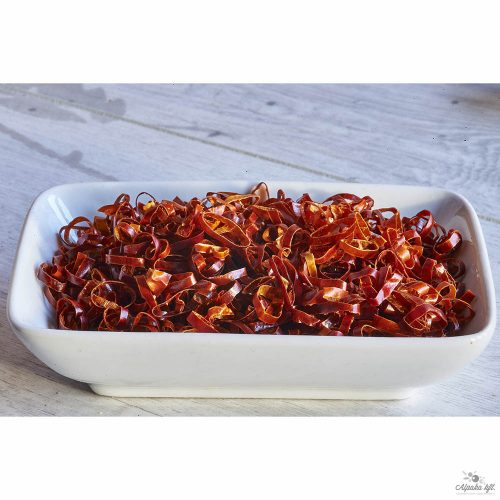 Chili karikák 1000g