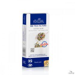 Teafilter XS méret 100 db