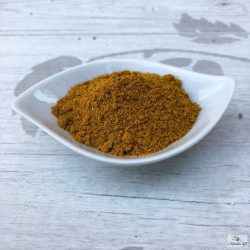 Curry powder with Pineapple