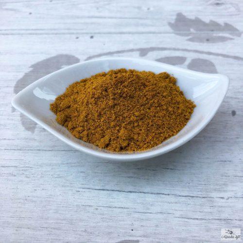 Curry por - Ananászos 250g
