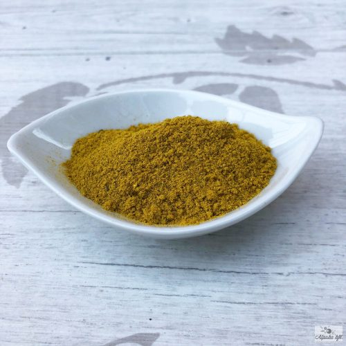 Curry por - Jáva