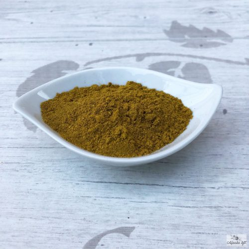 Curry powder - Madras