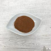 Cinnamon ground Ceylon