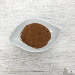 Cinnamon ground Ceylon