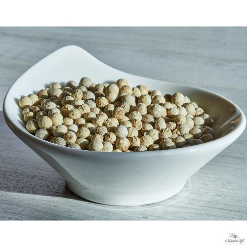 White pepper whole 1000g