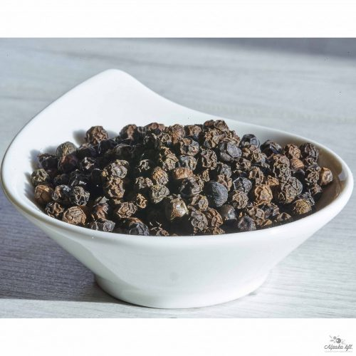 Black pepper whole 1000g