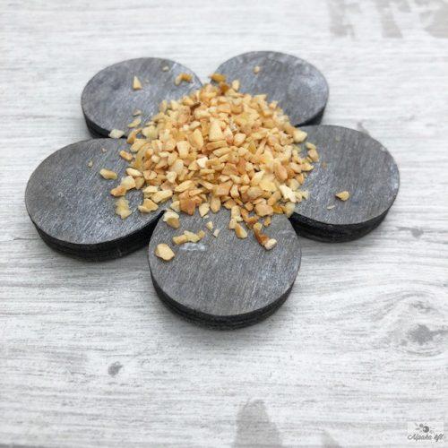 Garlic granules G4-G5 250g
