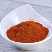 Paprika powder sweet (import)