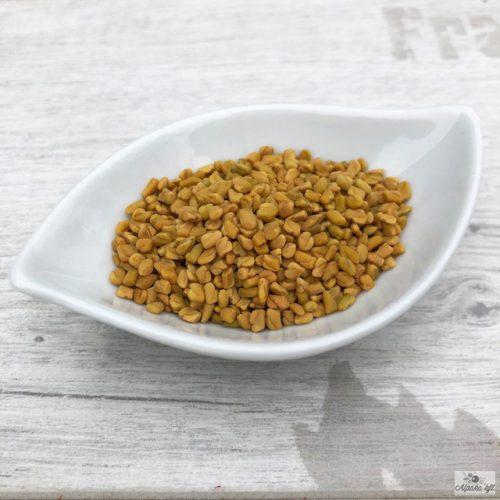 Fenugreek seed 250g