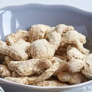 Ginger whole 250g