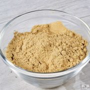 Ginger ground 250g