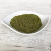 Thyme ground 1000g