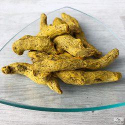 Az étel- és textilszínezékként is ismert kurkuma számos egészségmegőrző, és - javító hatással bír.