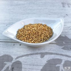 In addition to its culinary use,  yellow mustard seeds  also have a number of health-preserving bene