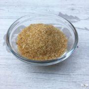 Demerara sugar 250g