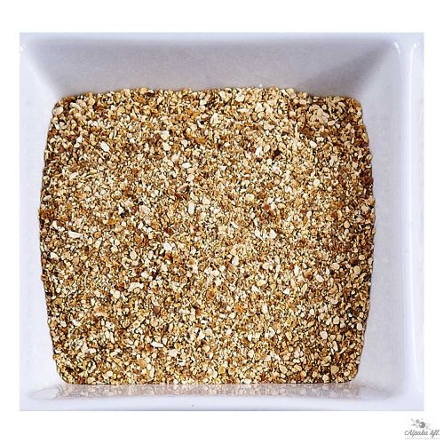 Grated orange zest is also available in grain sizes of 0.5-1.5 mm.