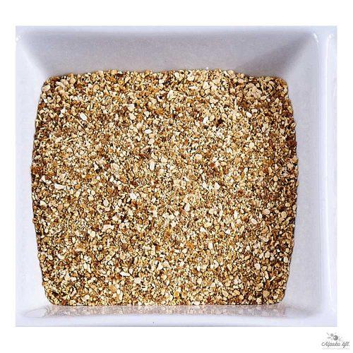 Orange peel crushed 0,5-1,5 mm 1000g