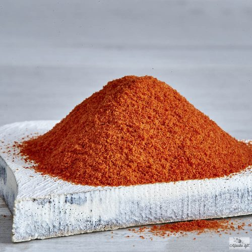 Tomato powder, which can be added sparingly, is an excellent substitute for fresh tomatoes.