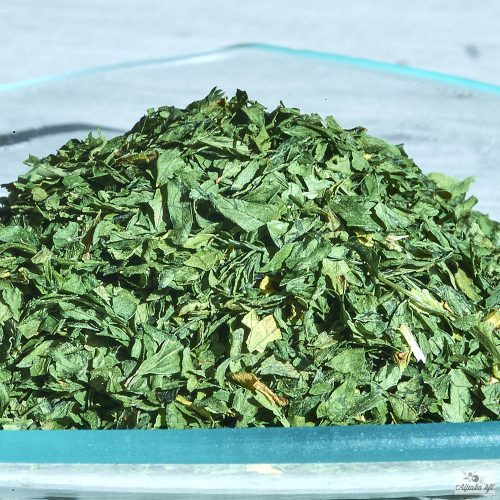 Parsley leaves, Hungarian 250g