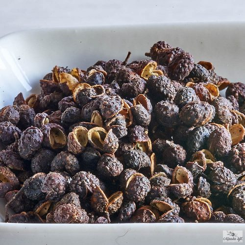 Sichuan pepper whole 1000g