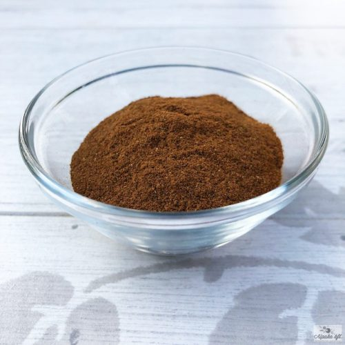 Cloves ground 250g