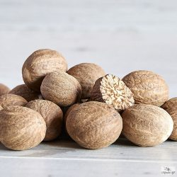 Nutmeg whole 80/85 250g