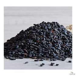Szezámmag fekete 250g