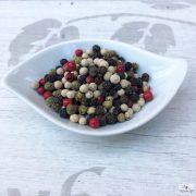 Mixed Colour pepper (black, white, green, pink) 1000g