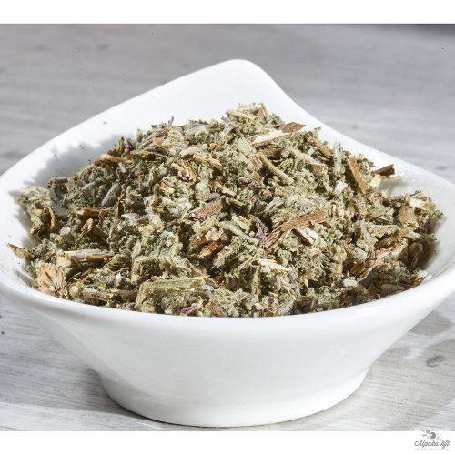 A zsálya, jellegzetes aromájának köszönhetően főtt ételek, zöldsaláták és fűszerolajok összetevője.