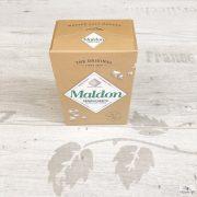 Maldon Smoked salt Box of 125g