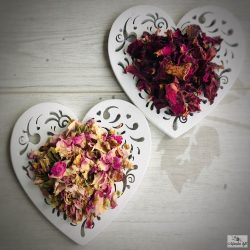 Rózsaszirom egész 1000g