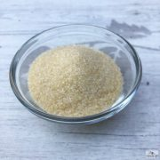 Golden brown cane sugar