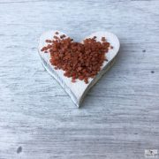 Só - Hawaii Vörös Alaea tengeri só 1000g