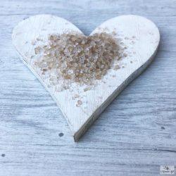 Só - Füstölt só