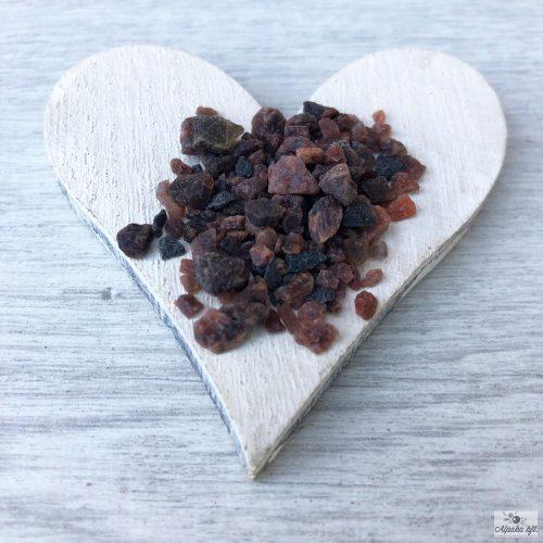 Kala Namak coarse black salt