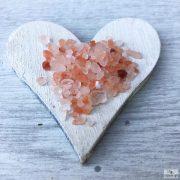 Só - Himalaya rózsaszín kősó nagyszemű