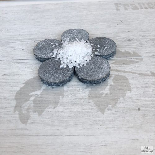Mediterranean Sea Salt coarse 2-5 mm for grinders