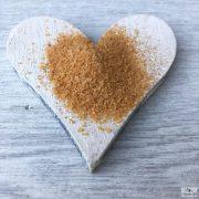 Só - Füstölt só finomszemcsés