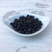 Black pepper whole - Kampot pepper 1000g