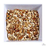 Narancshéj reszelt 4-8 mm 1000g