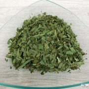 Tarragon leaves, French