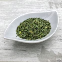 Fenugreek leaves (Kasuri Methi)