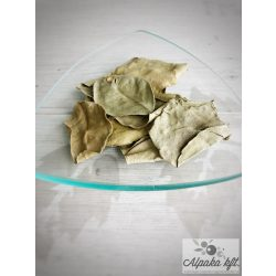 Lime leaf (kaffir lime) can be perfectly paired with both lighter and heavier flavors.