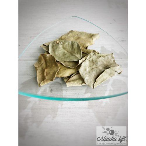 Lime leaves (Kaffir Lime) 250g