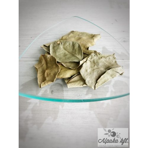 Lime leaves (Kaffir Lime) 1000g